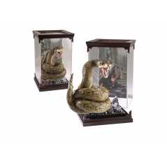 Figurina Harry Potter: Magical Creatures Nagini No.9 NN7544 Figurine Harry Potter
