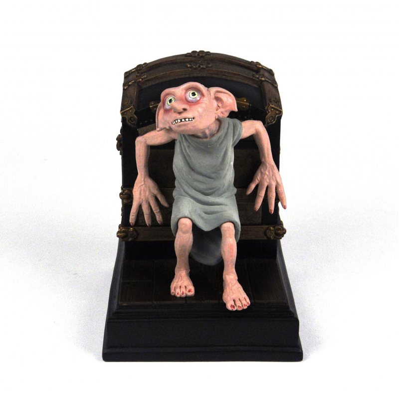 Figurina Harry Potter: Magical Creatures Dobby Bookend NN7579 Figurine Harry Potter
