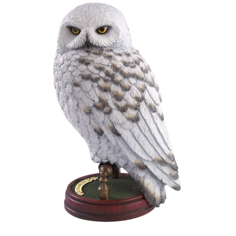 Figurina Harry Potter Hedwig NN7876 Figurine Harry Potter