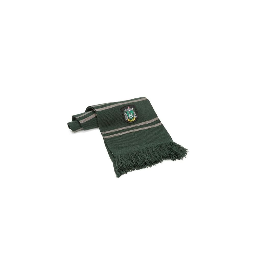 Fular Harry Potter Slytherin 190 cm - ORIGINAL CR1002 Harry Potter Fulare
