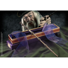 Bagheta Magica Harry Potter - Albus Dumbledore - Originala NN7145 Baghete Harry Potter
