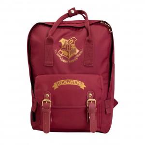 Ghiozdan Harry Potter Premium Hogwarts BSSSLHP017-NV Ghiozdane