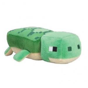 Jucarie de plus Minecraft Sea Turtle 18 cm - Original Jinx JNX76724 Jucarii de plus