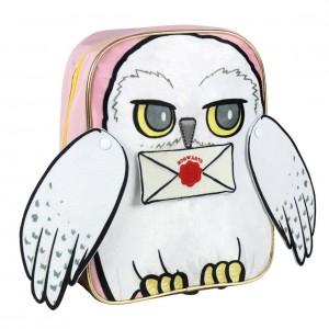 Ghiozdan Rucsac Harry Potter - Owl 250X310X100 MM 2100002458 Harry potter Ghiozdane