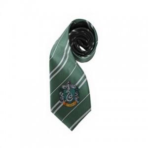 Cravata Harry Potter Slytherin CR1102
