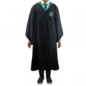 Roba Harry Potter Slytherin 116cm - Pentru Adulti , S 3760166560240 Harry Potter Robe Harry Potter