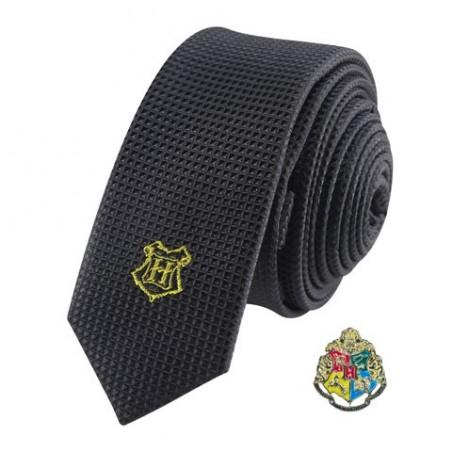 Cravata Harry Potter Hogwarts Deluxe Box - ORIGINALA - CR1110 Cravate