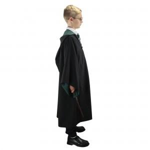 Roba Harry Potter Slytherin 110cm - Pentru copii , XS CR1202KIDS Harry Potter Robe Harry Potter