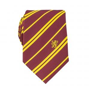Cravata Harry Potter Gryffindor Deluxe Box CR1111 Harry Potter Acasa