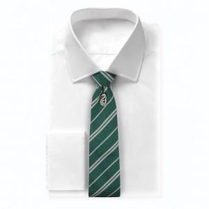 Cravata Harry Potter Slytherin Deluxe Box CR1112 Harry Potter Acasa