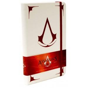 Agenda Assassin's Creed Logo A5 ISC87824 Assassin's Creed Agende