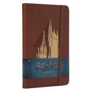 Agenda Harry Potter Hogwarts M2 A5 13 X 21 cm ISC83322 Harry potter Agende