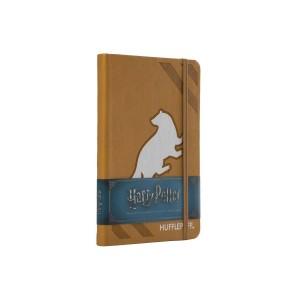 Agenda Harry Potter Hufflepuff M3 A5 13 X 21 cm ISC83319 Harry potter Agende