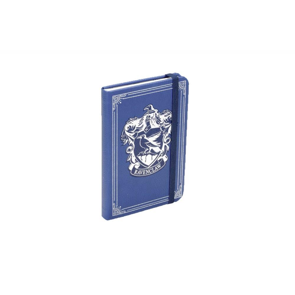 Agenda Harry Potter Ravenclaw M1, A6 ISC83034 Harry potter Agende