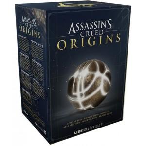 Assassin's Creed Origins Apple of Eden 9 cm ZUMUBI300093268 Figurine Assassin's Creed