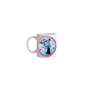 Cana Vampirina , 300ml Multicolor mug30 Vampirina Cani