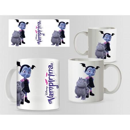 Cana Vampirina & Gregoria , 300ml Multicolor mug31 Cani