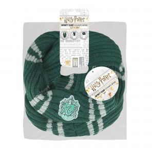 Fular Harry Potter Slytherin - Fular Circular 140 cm - Original ZUMCR1042 Harry potter Fulare