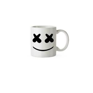 Cana Fortnite Marshmello V1 , 330ml mug53 Fortnite Cani