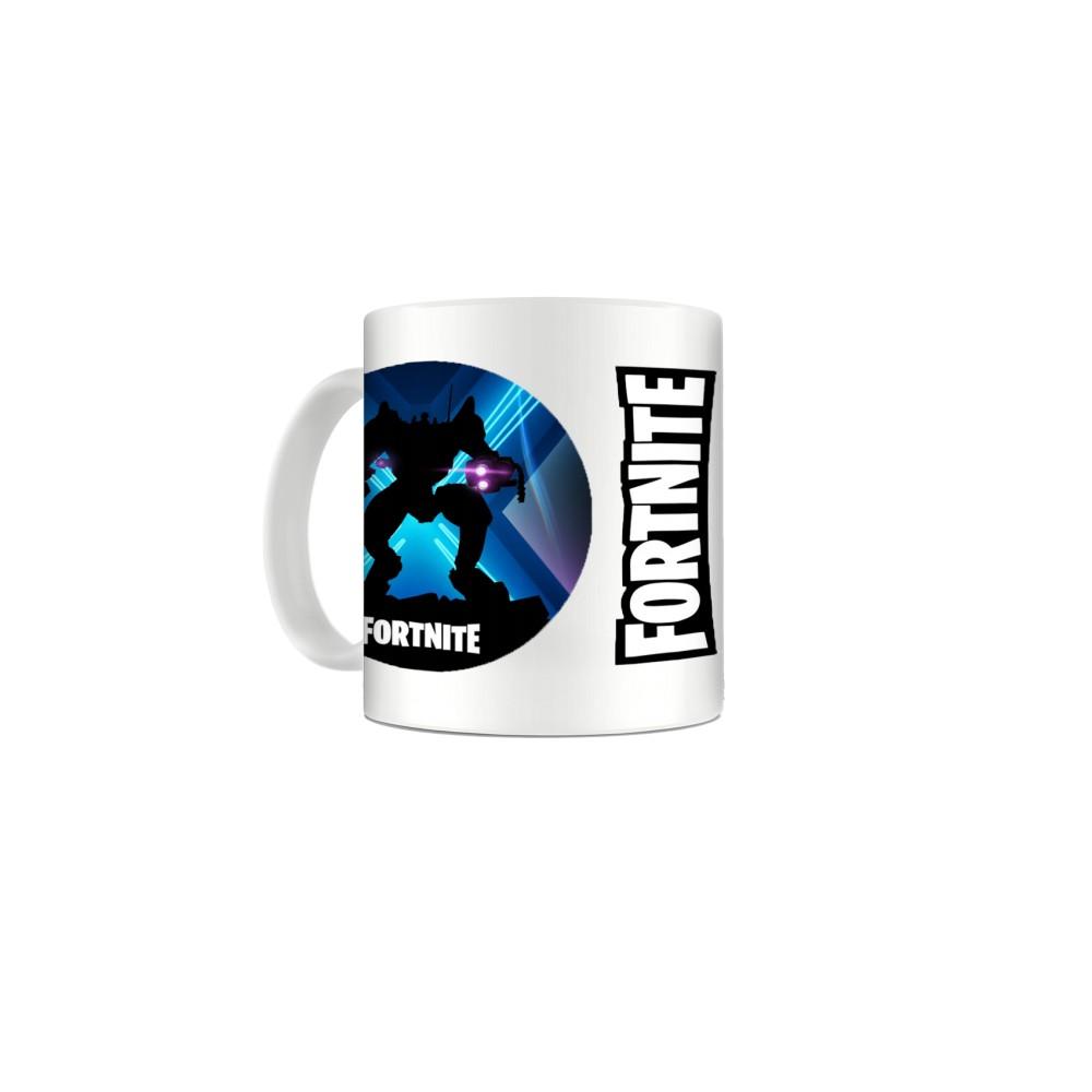 Cana Fortnite V1 , 330ml mug51 Fortnite Cani