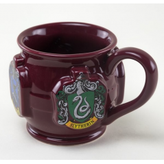 Cana Harry Potter - All Houses Gryffindor , Slytherin , Hufflepuff , Ravenclaw , 500ml GYE-MGM0017 Harry potter Cani