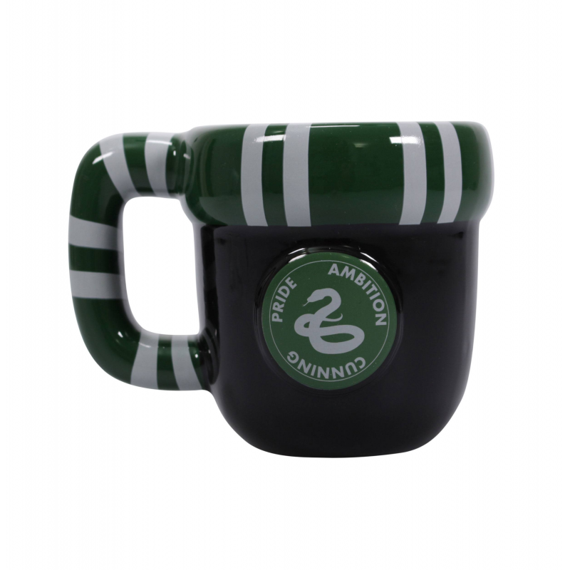 Cana Harry Potter - Slytherin V2 , 400ml HMB-MUGDHP06 Harry potter Cani