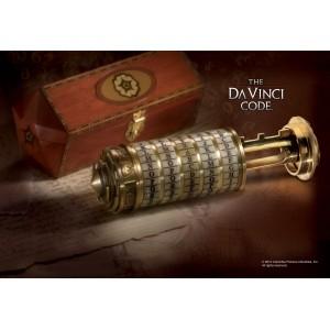 Criptex The Da Vinci Code 1:1 NN5120 The Da Vinci Code Diverse