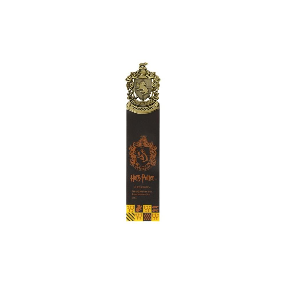 Semn de carte Harry Potter - Hufflepuff NN8718 Harry potter Semne de carte