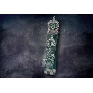 Semn de carte Harry Potter - Slytherin NN8716 Harry potter Semne de carte