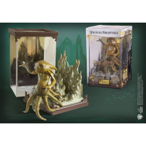 Figurina Harry Potter: Magical Creatures Grindylow No.18 NN7682 Harry potter Figurine