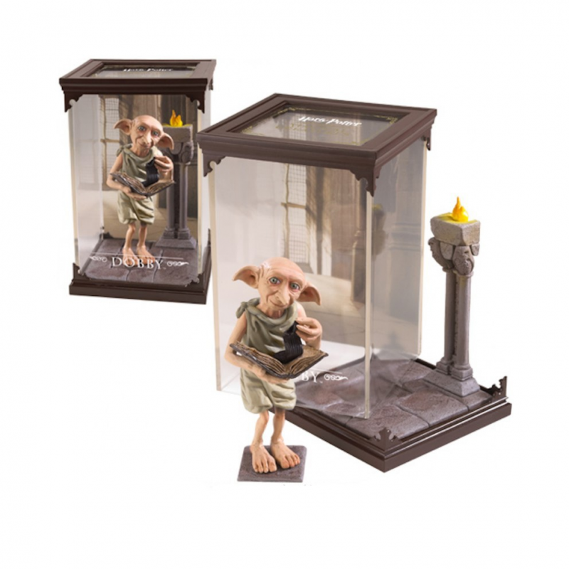 Figurina Harry Potter : Magical Creatures Dobby No.2 NN7346 Harry potter Figurine