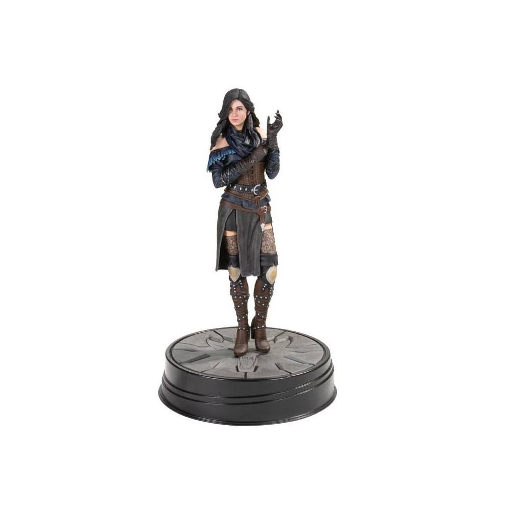 Figurina Witcher 3 Wild - Yennefer of Vengerberg 20 cm V2 - Originala DAHO3004-047 The Witcher 3 Figurine