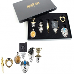 Set 7 semne de carte Harry Potter - Horcrux - Original NN8773 Harry potter Semne de carte