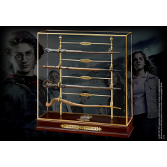 Set 4 Baghete Harry Potter Triwizard Champions + Suport Baghete NN7008 Harry Potter Baghete Harry Potter