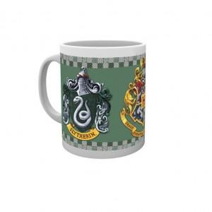 Cana Harry Potter - Slytherin , 330ml GYE-MG1124 Harry potter Cani
