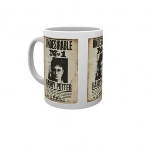 Cana Harry Potter - Undesirable , 330ml GYE-MG1125 Harry potter Cani