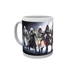 Cana Assassin´s Creed - Assassins , 330ml GYE-MG1199 Assassin's Creed Cani