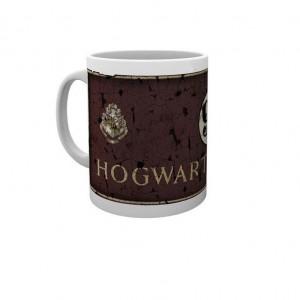 Cana Harry Potter -Hogwarts Express Platform 9 3/4 , 330ml GYE-MG1393 Harry potter Cani