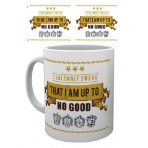 Cana Harry Potter - I Solemnly Swear , 300ml GYE-MG1833 Harry potter Cani