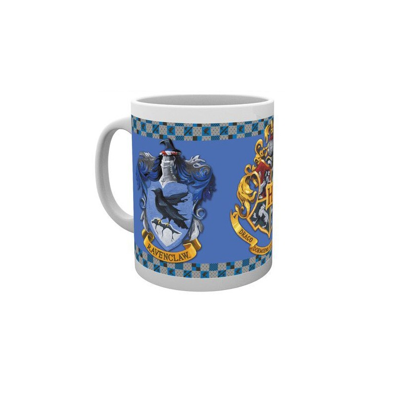 Cana Harry Potter - Ravenclaw M8, 300ml GYE-MG1882 Harry potter Cani