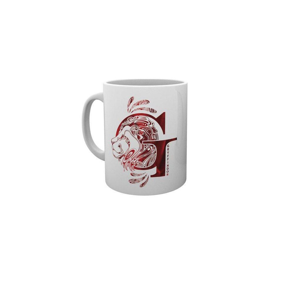 Cana Harry Potter - Gryffindor V4, 300ml GYE-MG3115 Harry potter Cani