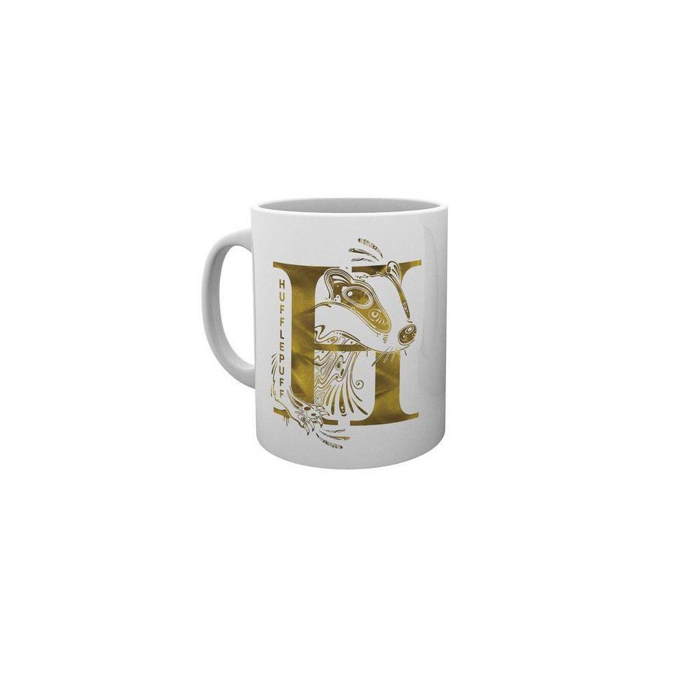 Cana Harry Potter - Hufflepuff V4 , 300ml GYE-MG3117 Harry potter Cani
