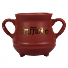Cana Harry Potter - Cazan Gryffindor , 650ml HMB-MUGCHP04 Harry potter Cani