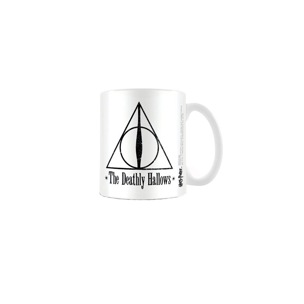 Cana Harry Potter - Master Of Death , 330ml MG24169 Harry potter Cani