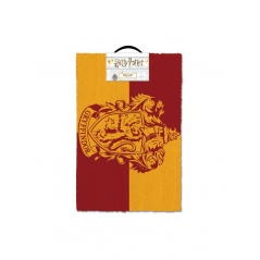 Covoras Intrare Harry Potter - Gryffindor 40 x 60 cm GP85329 Harry potter Covorase intrare