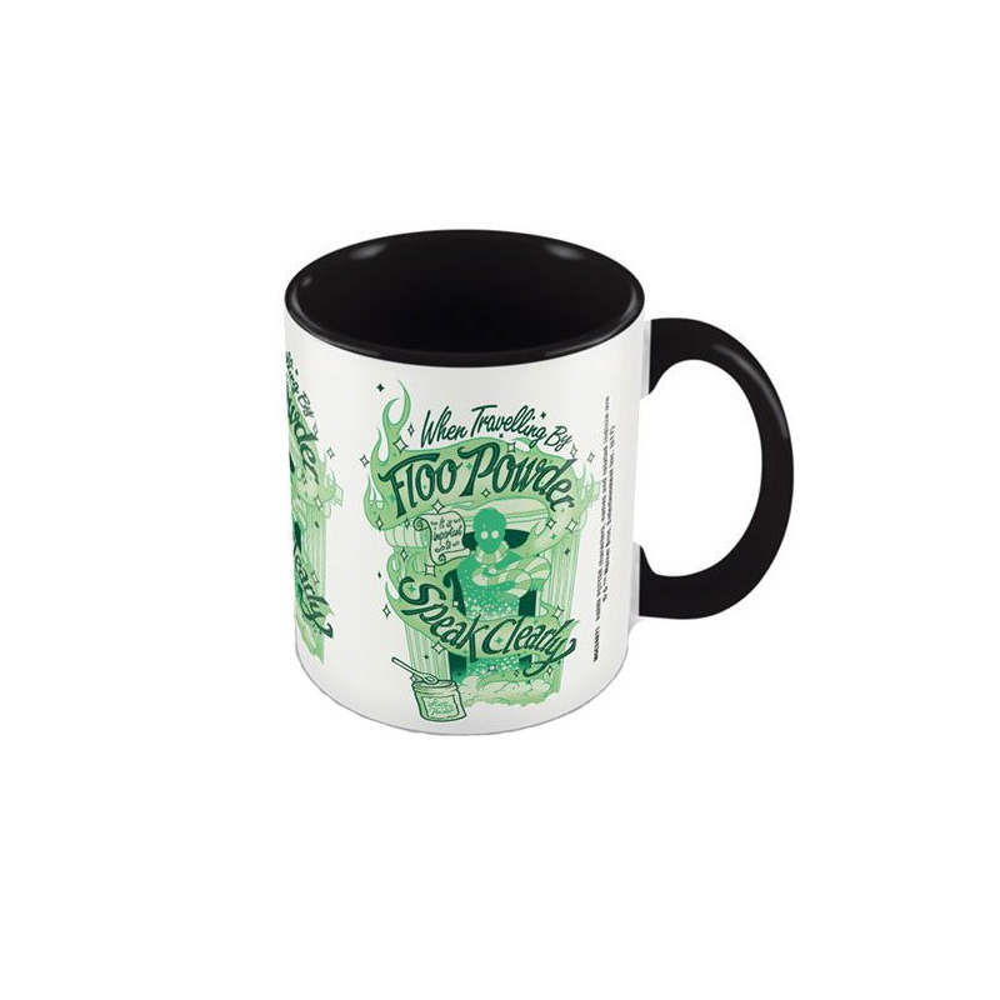 Cana Harry Potter - Floo Powder , 330ml MGC24871 Harry potter Cani