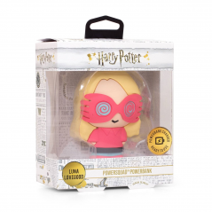 Baterie Externa Harry Potter - Luna Lovegood , 2500mAh THUP-1002492 Harry potter Baterii externe