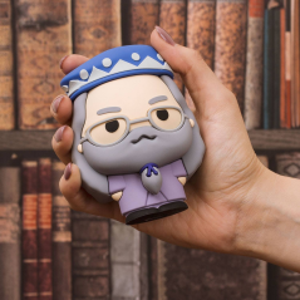 Baterie Externa Harry Potter - Albus Dumbledore , 2500mAh THUP-1002499 Harry potter Baterii externe