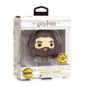 Baterie Externa Harry Potter - Hagrid , 2500mAh THUP-1002500 Harry potter Baterii externe