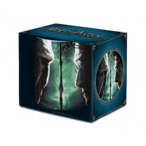 Cana Harry Potter - Deathly Hallows , 330ml LGS-6831655000 Harry potter Cani